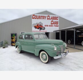 1941 Ford Super Deluxe for sale 100999939