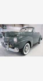 1941 Ford Super Deluxe for sale 101195257