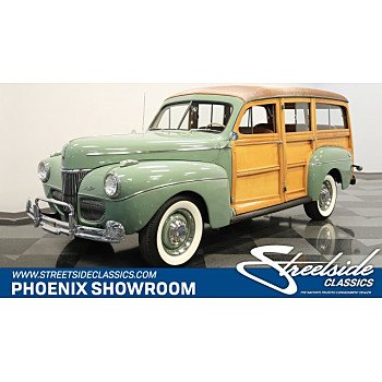 1941 Ford Super Deluxe for sale 100924120