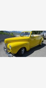 1941 Ford Super Deluxe for sale 100976032