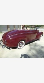 1941 Ford Super Deluxe for sale 100979599