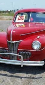 1941 Ford Super Deluxe for sale 101029502