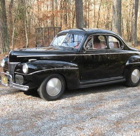 1941 Ford Super Deluxe for sale 101095943