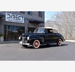 1941 Ford Super Deluxe for sale 101128914
