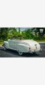 1941 Ford Super Deluxe for sale 101152646