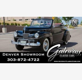 1941 Ford Super Deluxe for sale 101202759