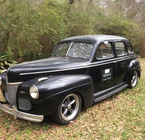 1941 Ford Super Deluxe for sale 101286930