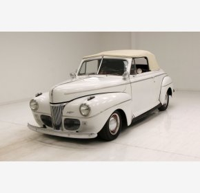 1941 Ford Super Deluxe for sale 101290748