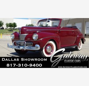 1941 Ford Super Deluxe for sale 101333436