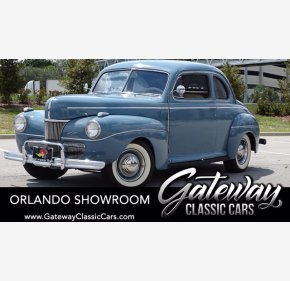1941 Ford Super Deluxe for sale 101339634