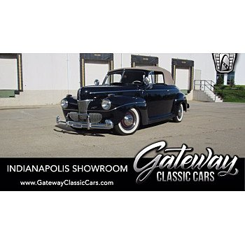 1941 Ford Super Deluxe for sale 101366845