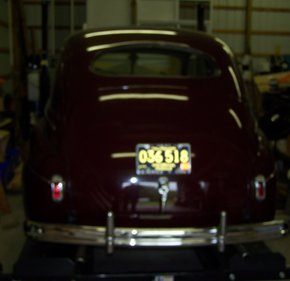 1941 Ford Super Deluxe for sale 101368199