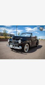 1941 Ford Super Deluxe for sale 101439986