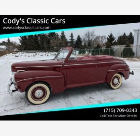 1941 Ford Super Deluxe for sale 101444445
