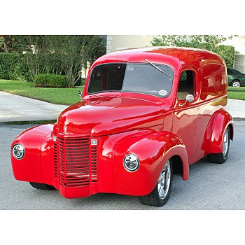 1941 International Harvester Other IHC Models for sale 100914755