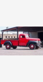 1941 International Harvester Pickup for sale 101314515