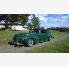1941 Lincoln Continental for sale 100906759