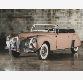 1941 Lincoln Continental for sale 101106260