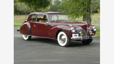 1941 Lincoln Continental for sale 101221960