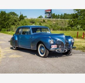 1941 Lincoln Continental for sale 101341318