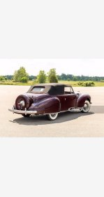 1941 Lincoln Continental for sale 101350996