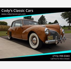1941 Lincoln Continental for sale 101381255