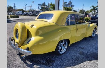 1941 Lincoln Continental for sale 101544752