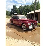 1941 Lincoln Continental for sale 101582775