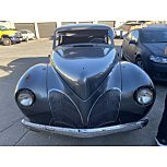 1941 Lincoln Continental for sale 101582839