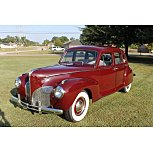 1941 Lincoln Zephyr for sale 101582799
