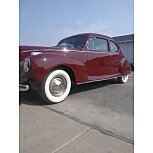 1941 Lincoln Zephyr for sale 101582853