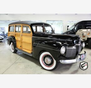 1941 Mercury Other Mercury Models for sale 101034708