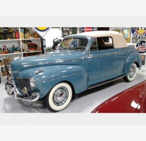 1941 Mercury Other Mercury Models for sale 101282876