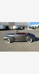 1941 Mercury Other Mercury Models for sale 101336593