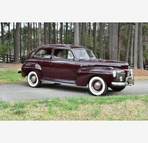 1941 Mercury Other Mercury Models for sale 101357655
