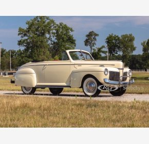 1941 Mercury Other Mercury Models for sale 101358427