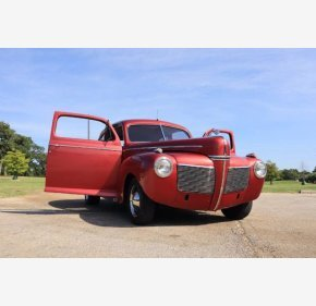 1941 Mercury Other Mercury Models for sale 101378943