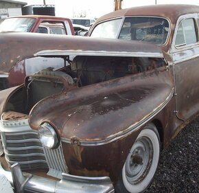 1941 Oldsmobile Ninety-Eight for sale 101343577