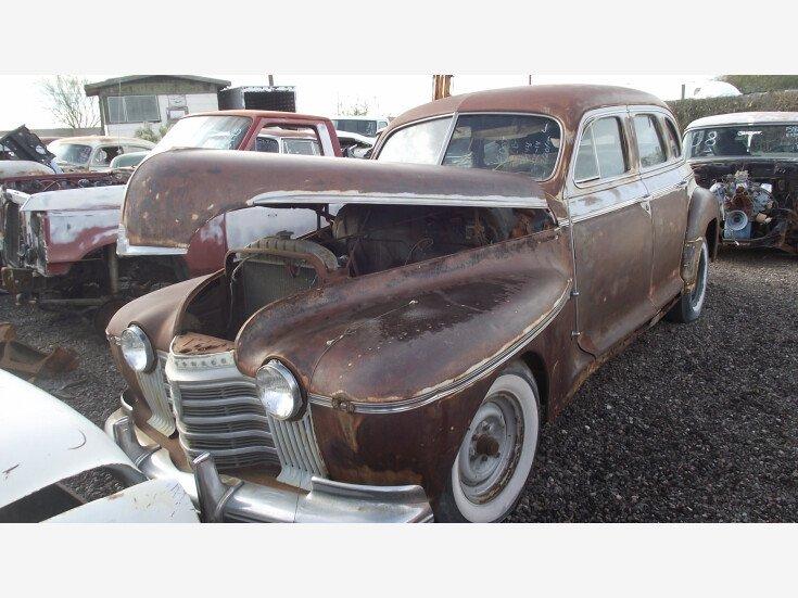1941 Oldsmobile Ninety-Eight for sale 101343577