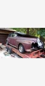 1941 Oldsmobile Ninety-Eight for sale 101017303