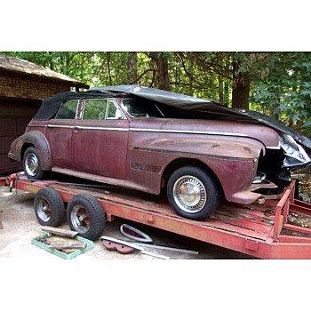 1941 Oldsmobile Ninety-Eight for sale 101017303