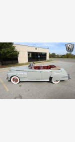 1941 Oldsmobile Ninety-Eight for sale 101232869