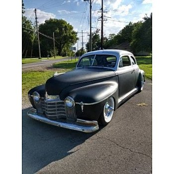 1941 Oldsmobile Series 66 for sale 101078748
