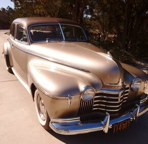 1941 Oldsmobile Series 76 for sale 101221814