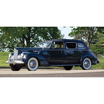 1941 Packard Custom for sale 101149684