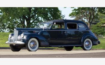 1941 Packard Custom for sale 101149684