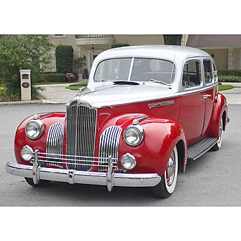 1941 Packard Model 110 for sale 101028188