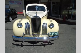 1941 Packard Model 110 for sale 101180100