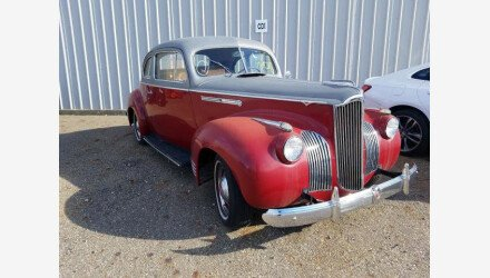 1941 Packard Model 110 for sale 101412990