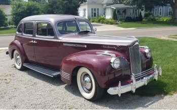 1941 Packard Model 120 for sale 101171172